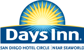 Days Inn San Diego Hotel Circle Near SeaWorld® logo